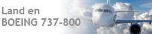 Land en Boeing 737-800 Gavekort