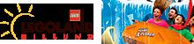 Legoland 1-Dagsbiljett