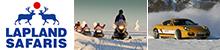 Lapland Safaris Lahjakortti