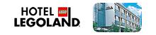 Legoland Hotel Gavekort