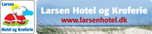 Larsen Hotel & Kroferie Gavekort