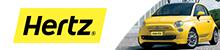 Hertz Biludlejning Gavekort