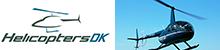 Helikoptertur i verdensklasse Gavekort