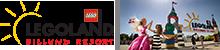 Legoland 1-Dagsbillet