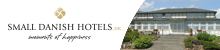 Small Danish Hotels Kontantkort