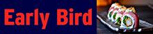 Early Bird Gavekort