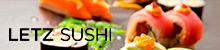 LETZ Sushi Gavekort