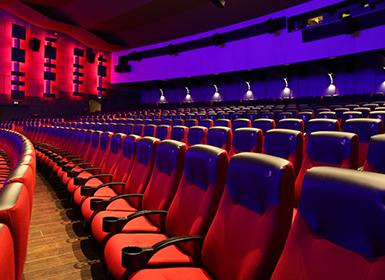 massageklinik København Nordic film cinema næstved
