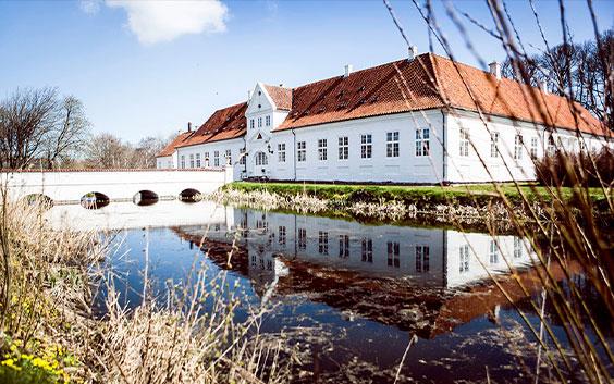 Danske Slotshoteller