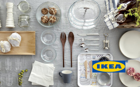IKEA Gavekort