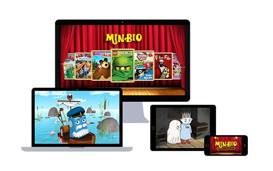 MinBio.dk Gavekort