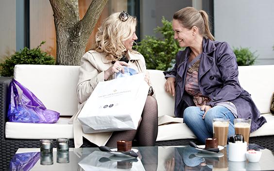 Small Danish Hotels Oplevelseskort