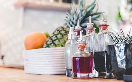 Aloë Cocktailbar Gavekort