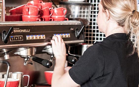 Café K Gavekort