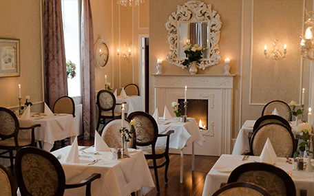 Bandholm Hotel Gavekort
