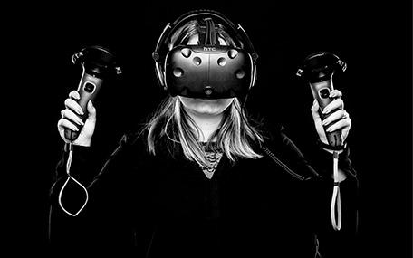 Virtual Reality (VR-Event) Gavekort