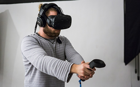 Virtual Reality Gavekort