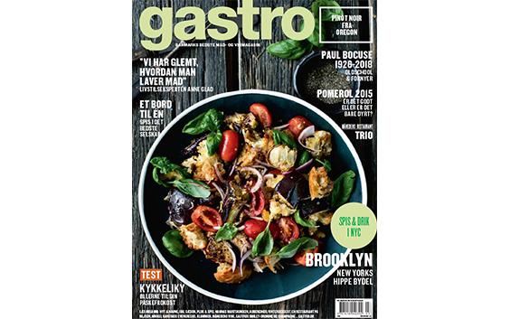 Gastro Gavekort