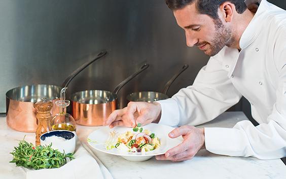 Gastronomi for 2 Gavekort