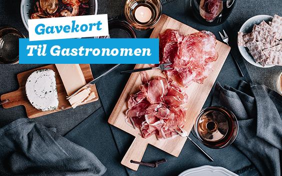 Til Gastronomen