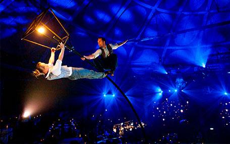 Wallmans Cirkusbygningen Gavekort