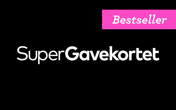 SuperGavekortet