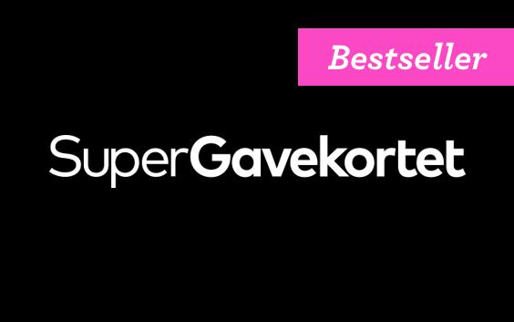 SuperGavekortet
