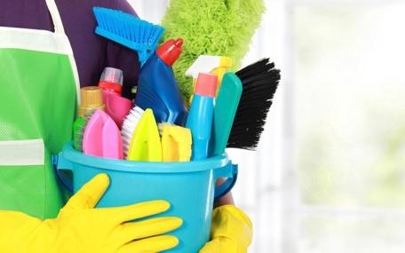 Rengøringsservice Gavekort