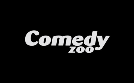 Comedy Zoo Gavekort