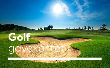 GolfGavekortet