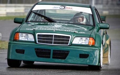 Padborg Park Racing Gavekort