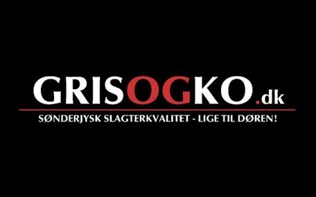 GRISOGKO Gavekort