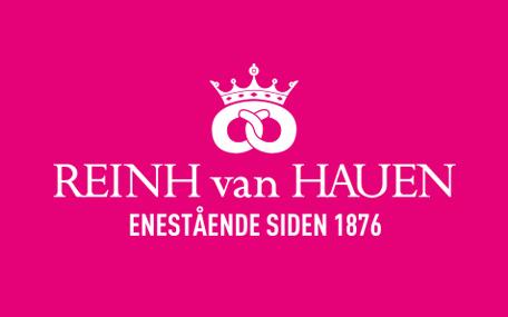 REINH van HAUEN Gavekort