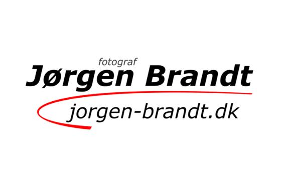 Fotograf Jørgen Brandt