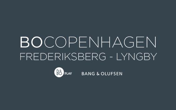 BoCopenhagen Gavekort