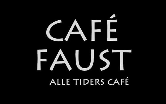 Café Faust Gavekort