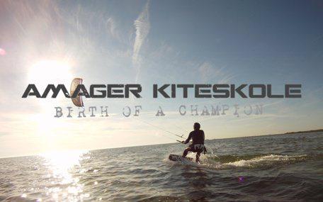 Amager Kiteskole Gavekort