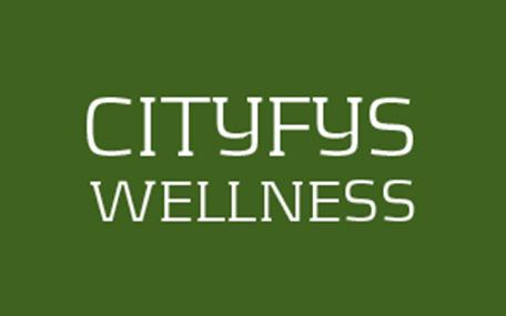 CityFys Wellness Gavekort