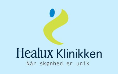 Healux Klinikken Gavekort
