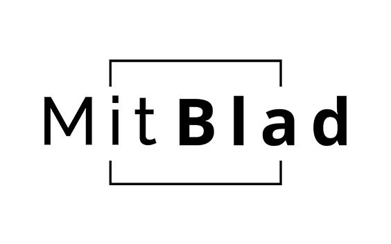 MitBlad.dk Gavekort