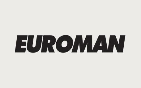 Euroman Gavekort