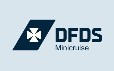 DFDS MiniCruise Gavebevis