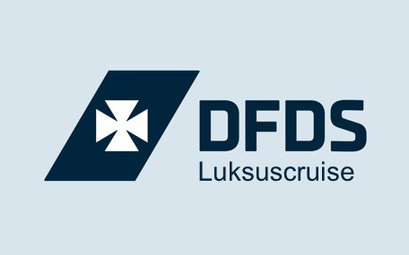 DFDS LuksusCruise Gavebevis
