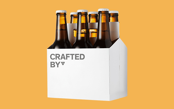 CRAFTED BY Tasting Box Gavekort