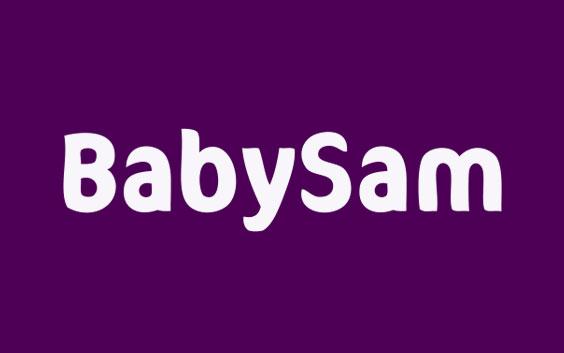BabySam Gavekort