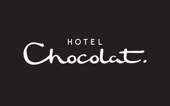 Hotel Chocolat Gavekort