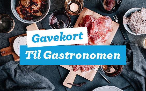 Til Gastronomen