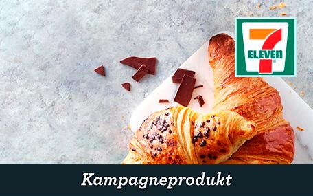 Croissant hos 7-eleven