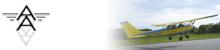 Flyglektion-Provflyg ett flygplan Presentkort