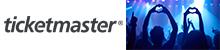 Ticketmaster.se Presentkort